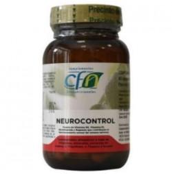 Neurocontrol 60 cápsulas CFN