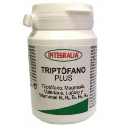 Triptofano Plus 50 cápsulas Integralia