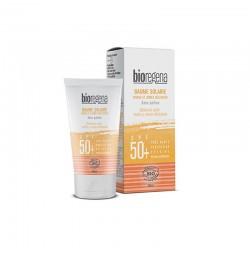 Crema Bálsamo Solar Facial 40 ml SPF 50+ Bioregena
