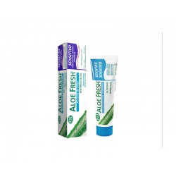 Aloe Fresh Smile Pasta dentífrica 100 ml ESI