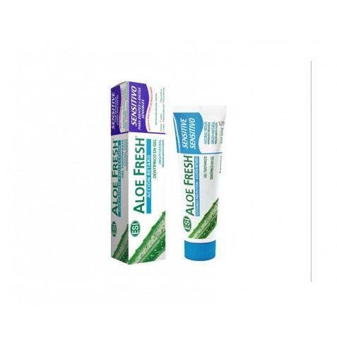 Aloe Fresh Smile Pasta dentífrica 100 ml ESI