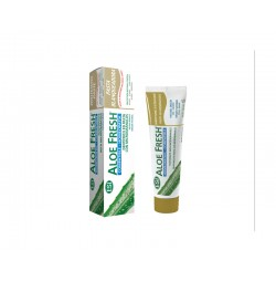 Aloe Fresh Retard Blanqueador Pasta dentífrica 100 ml ESI