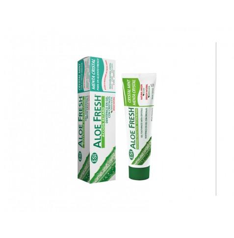 Aloe Fresh Pasta Blanquadora dentífrica 100 ml ESI