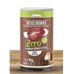 Batido Proteico Vegetal Zero 420 g Drasanvi