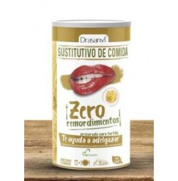 Batido Sustitutivo para Tortilla Zero 330 g Drasanvi