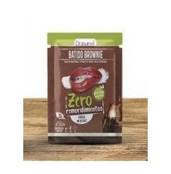 Batido proteico vegetal Zero Sobre 30 g Drasanvi