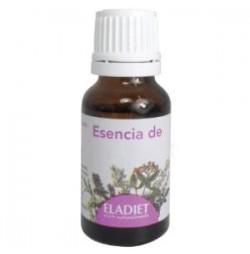 Esencia de Lavanda 15 ml Eladiet