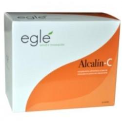 Alcalín-C 30 sticks Egle