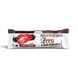Barrita proteica Zero 35 g Drasanvi