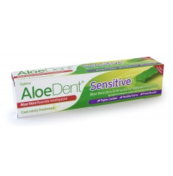 Aloedent Sensitive 100 ml