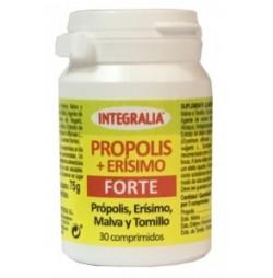 Própolis + Erísimo Forte 30 comprimidos masticables Integralia