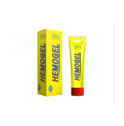 HEMOGEL 50 ml ESI