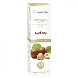 Aceite vegetal de Avellana Virgen Extra 100 ml Esential Aroms