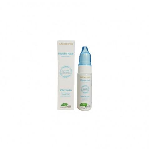 Spray Nasal Agua de Mar Ozonizada 70 ml Ozono D'Or