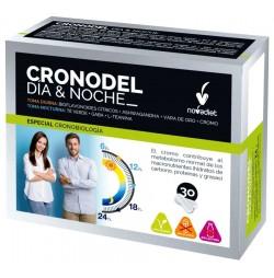 Cronodel Dia y Noche 30 cápsulas