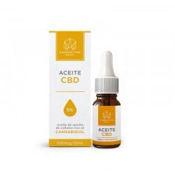 Aceite CBD Cannabidiol 5% 10ml Cannactiva