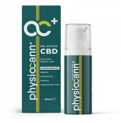 Physiocann CBD gel