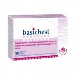 BASICHEST 30 CAPSULAS BIOSERUM