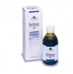 HERBETOM 1 HB JARABE 250 ml BIOSERUM
